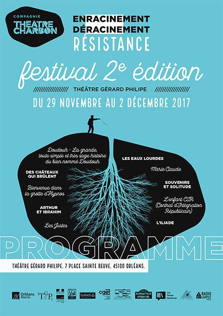 Programme du Festival 2017