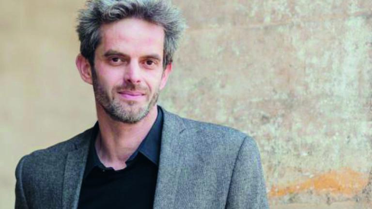 Rencontre avec l'auteur Sylvain COHER autour de son prochain roman