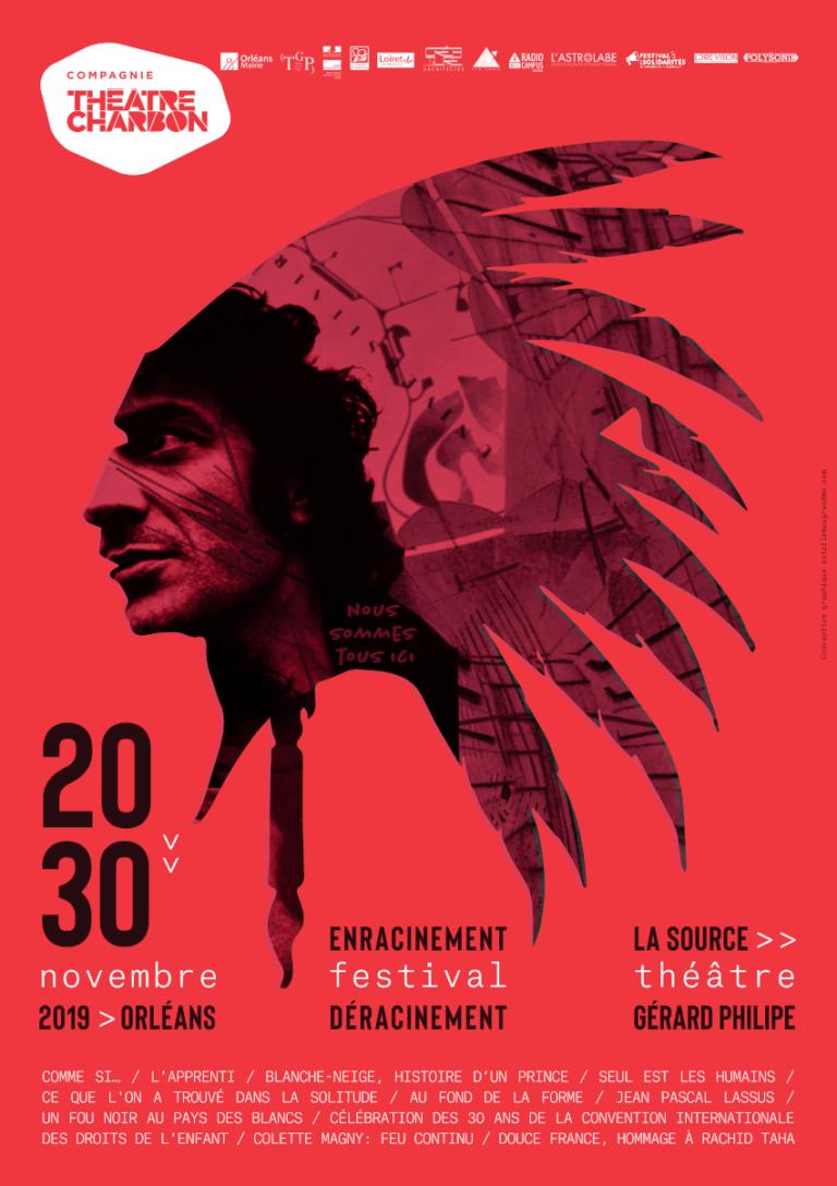 Affiche du festival 2019